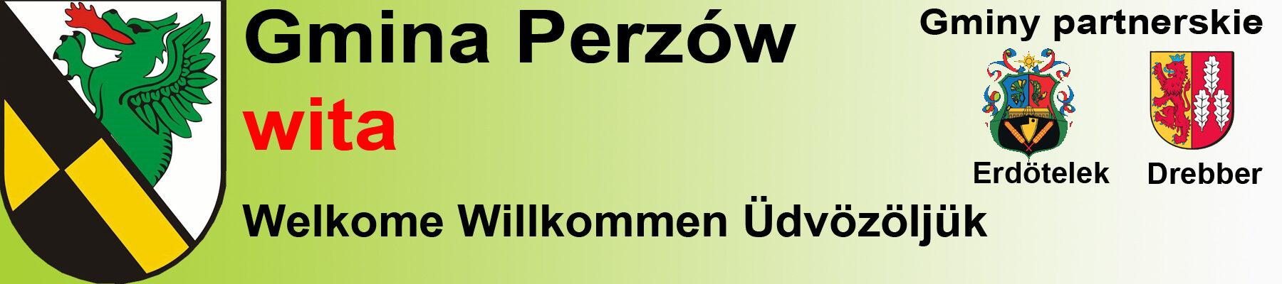 Gmina Perzów